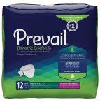Adult Diapers-Prevail XXXL