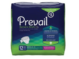 Adult Diapers-Prevail XXXL