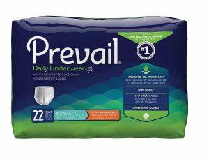 תחתון מגן לבריחת שתן – Prevail
