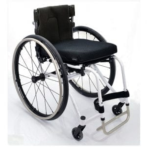 Lightweight wheelchair chair-PANTHERA U3 LIGHT