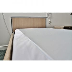 סדין למניעה ולריפוי פצע לחץ המסייע גם לשינוי תנוחה במיטה. סדין יחיד ללא גומי