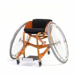 כסא גלגלים אקטיבי דגם Proactiv Speedy 4 Tennis
