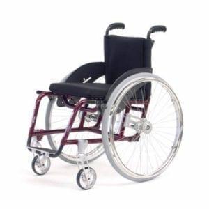 כסא גלגלים אקטיבי דגם Proactiv Speedy A1/A2