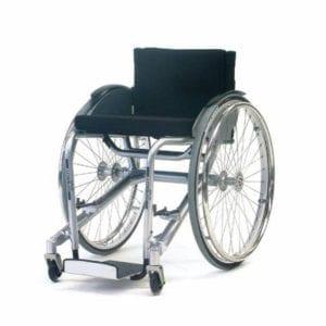 כסא גלגלים אקטיבי דגם Proactiv Speedy F2