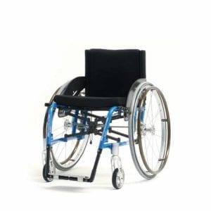 כסא גלגלים אקטיבי דגם Proactiv Traveller