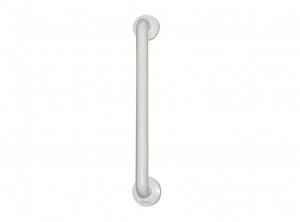 Plastic safety handles with Allomanium