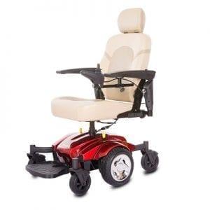 כסא גלגלים ממונע חשמלי QR1063