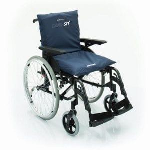Repose® CARE-SIT – כרית אויר ריאקטיבית לכסא גלגלים או כורסא
