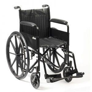 כסא גלגלים דגם S1 – CS1142SPMAG