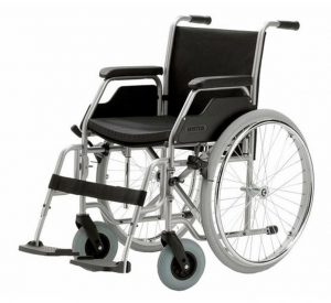 Wheelchair Standard Service