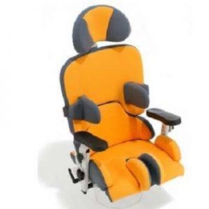 Children's Seat model final