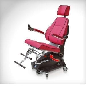Motorized Suprema Chair