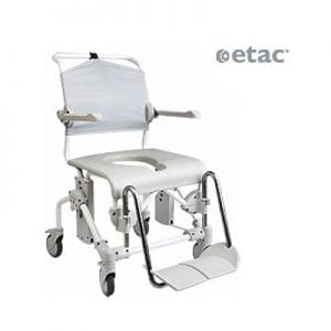SWIFT MOBILE-weight loss chair and bathroom