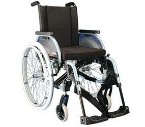 כסא גלגלים קל משקל – Start M2 Effect