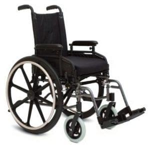כסא גלגלים קל משקל דגם Stylus