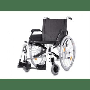 """כסא גלגלים קל משקל 13 ק""""ג Pyro Start Plus"""