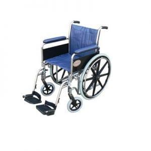 כסא גלגלים דגם- WCDS