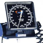 Blood pressure gauge DIA02011/DIA02016