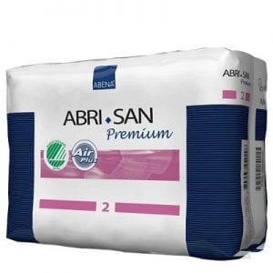 Adult pads ABRI SAN Micro 2
