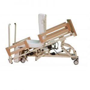 Nursing Akbia Bed
