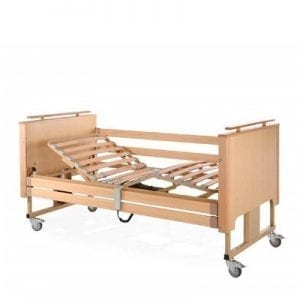 Electric Nursing Bed – Aneto