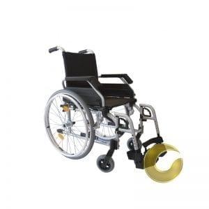 כסא גלגלים קל משקל VARIO