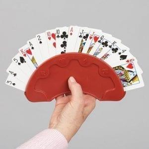 מחזיק קלפים