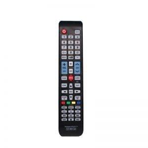 שלט TV אוניברסלי עם NETFLIX ו-YOUTUBE!