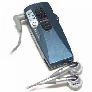 DOETT-Personal Amplifier Duet