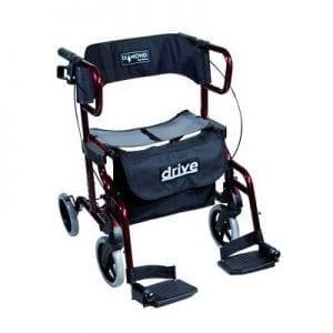 רולטור כסא גלגלים – דגם דיאמונד דה לוקס