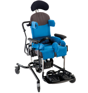 כיסא להושבה מותאמת – Everyday Activity Seat
