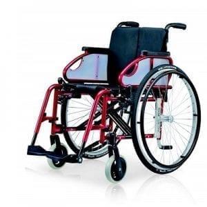 כיסא גלגלים Finess