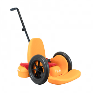 Wheelchair for Tiny-SCOOOT