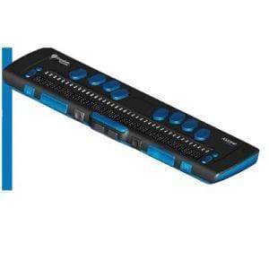 צג ברייל Focus14/40/80 Blue – ארבעים תאים