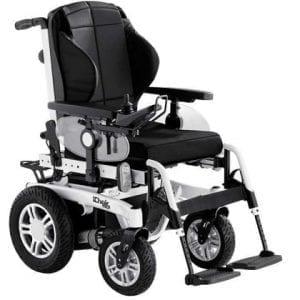 כסא גלגלים ממונע – iChair MC2