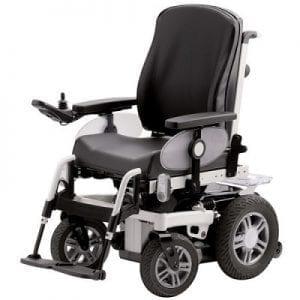 כסא גלגלים ממונע – iChair MC3