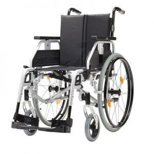 כסא גלגלים קל משקל אופטימה