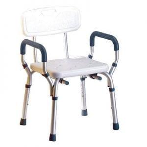 כסא רחצה למקלחת