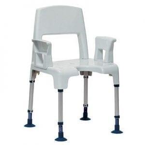 כסא רחצה למקלחת דגם פיקו