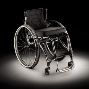 Lightweight Wheelchair-PANTHERA X