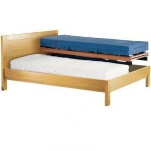 מיטה מתכווננת חשמלית פאפיה