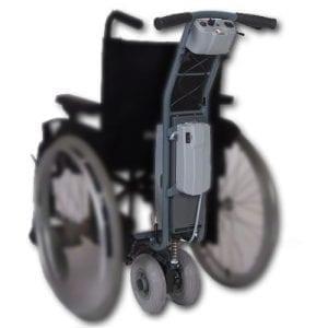 מנוע עזר לכסאות גלגלים- PD6