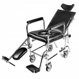 Back Chair (Riklain)