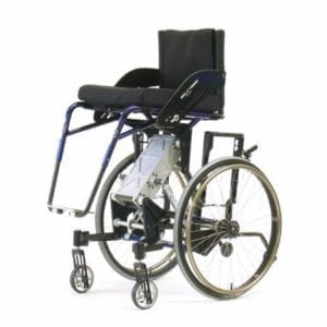 Active wheelchair Model Proactiv Lift Manual