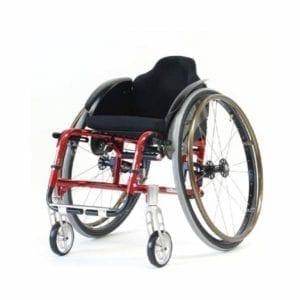כיסא גלגלים הפעלה ידנית לילדים דגם Proactiv Buddy