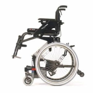 Active wheelchair Model Proactiv Lift Electrical