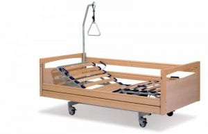 Institutional Nursing Bed model Livorno