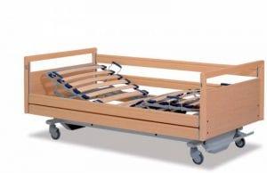Institutional Nursing Bed model Practico