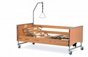 מיטה סיעודית ביתית דגם Eloflex