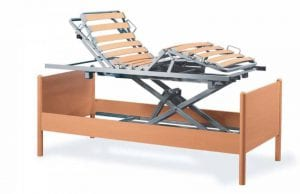 Variolift Nursing Bed